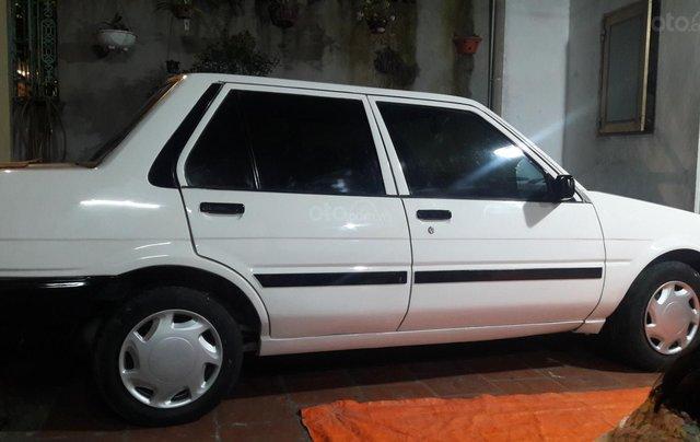 Bán Toyota Corona 1985, màu trắng, nhập khẩu0