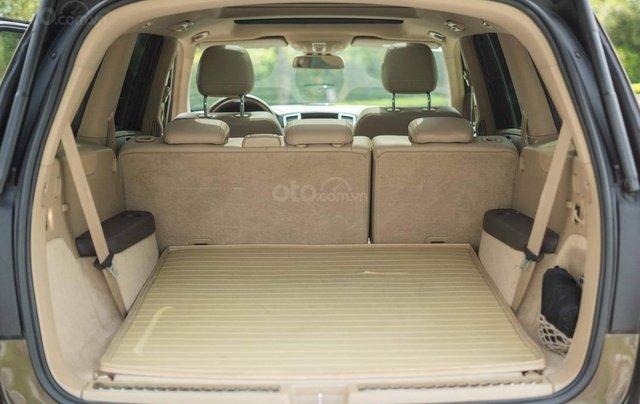 Bán xe GL400 sản xuất 2014 nâu/kem13