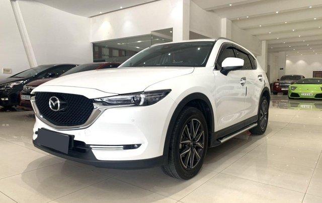 CX5 bản 2.5 cực đẹp, đời 2019, xe đi lướt2