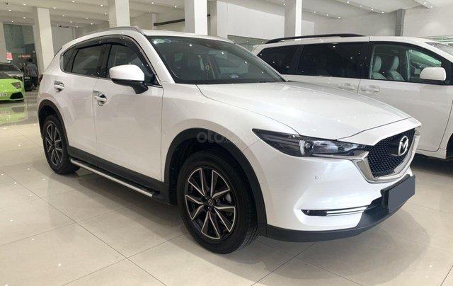 CX5 bản 2.5 cực đẹp, đời 2019, xe đi lướt4