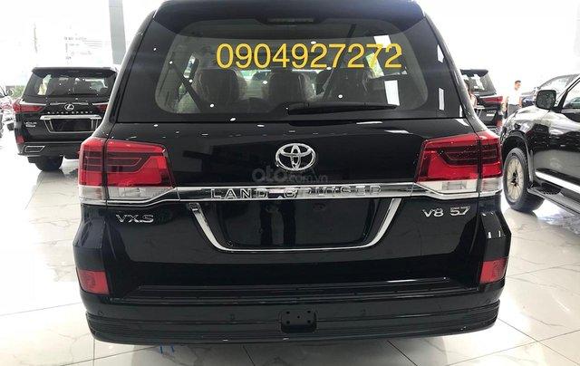 Viet Auto bán xe Toyota Landcruiser VX-S 5.7V8, model 2021 mới nhất3