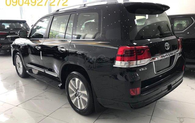Viet Auto bán xe Toyota Landcruiser VX-S 5.7V8, model 2021 mới nhất2