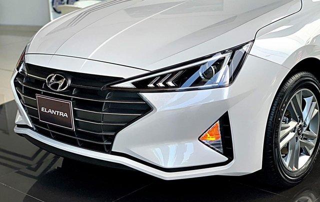 Hyundai Elantra 2020 ưu đãi cực lớn, giảm ngay 50% thuế trước bạ + tặng tiền và phụ kiện2