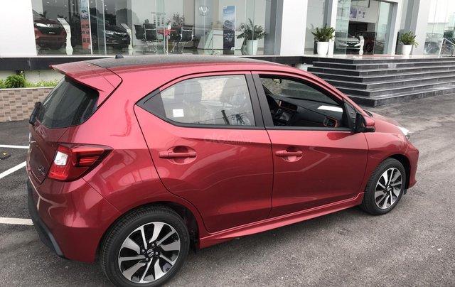 Honda ưu đãi lớn Honda Brio cho khách hàng Lạng Sơn, liên hệ ngay hôm nay1