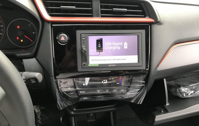 Honda ưu đãi lớn Honda Brio cho khách hàng Lạng Sơn, liên hệ ngay hôm nay4