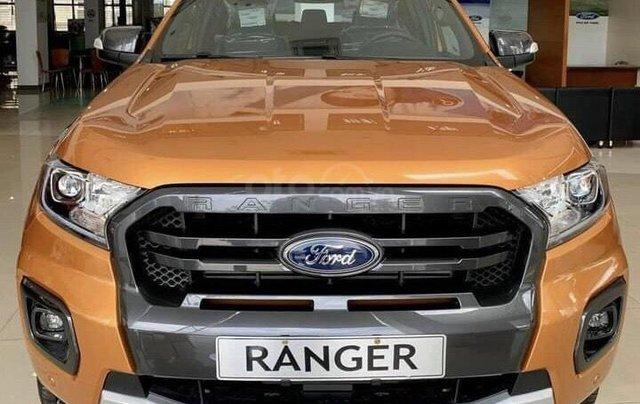 Xe Ford Ranger Wildtrak, giá rẻ chỉ cần 175tr có xe0
