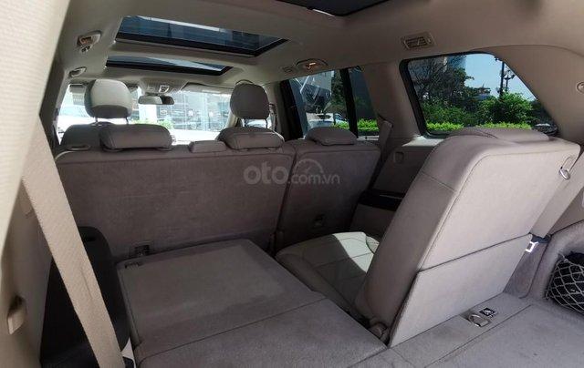 Bán xe GL400 4Matic, xe sang, rộng rãi cho gia đình14