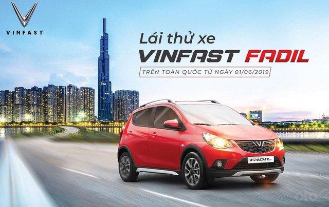 VinFast Fadil, ưu đãi sốc tháng 10, vay 90%, bao hồ sơ khó, nợ xấu, lãi suất ưu đãi, thủ tục đơn giản, tư vấn lái thử tận nhà3