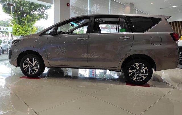 New Innova 2021 cập nhật giá mẫu mới - giao ngay tại Toyota Phan Văn Trị1