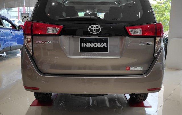 New Innova 2021 cập nhật giá mẫu mới - giao ngay tại Toyota Phan Văn Trị2