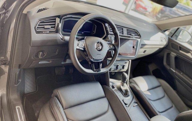 Tiguan Luxury xám, 7chỗ, nhập khẩu,, nhiề u màu, ưu đãi bất ngờ lên đến 120tr cho tháng 10, hỗ trợ lái thử & giao xe toàn quốc6