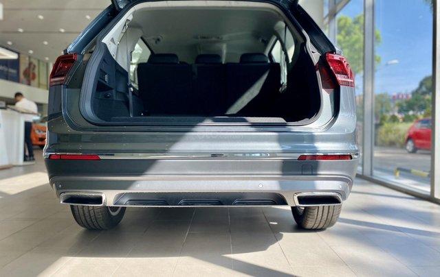 Tiguan Luxury xám, 7chỗ, nhập khẩu,, nhiề u màu, ưu đãi bất ngờ lên đến 120tr cho tháng 10, hỗ trợ lái thử & giao xe toàn quốc8