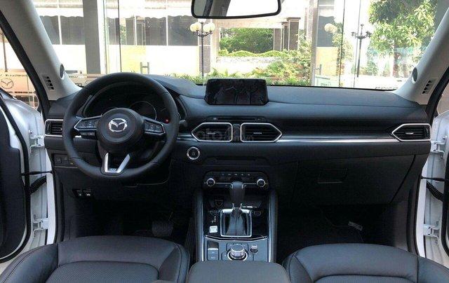 New Mazda CX5 - ưu đãi lớn duy nhất tháng 105
