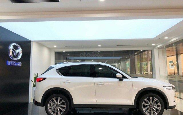New Mazda CX5 - ưu đãi lớn duy nhất tháng 100