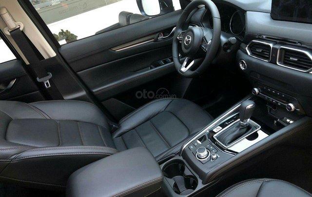 New Mazda CX5 - ưu đãi lớn duy nhất tháng 102
