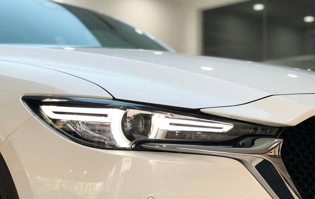 New Mazda CX5 - ưu đãi lớn duy nhất tháng 107