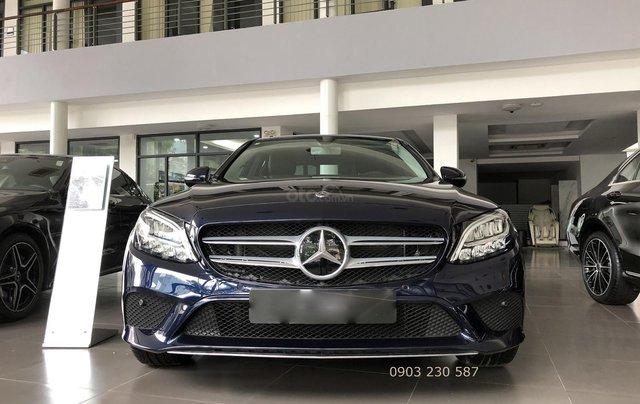 Bán xe Mercedes C180 lướt chính hãng model 2020 giá 1,28 tỷ bảo hành nhà máy 2,5 năm1