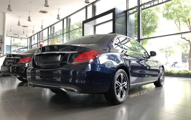 Bán xe Mercedes C180 lướt chính hãng model 2020 giá 1,28 tỷ bảo hành nhà máy 2,5 năm2