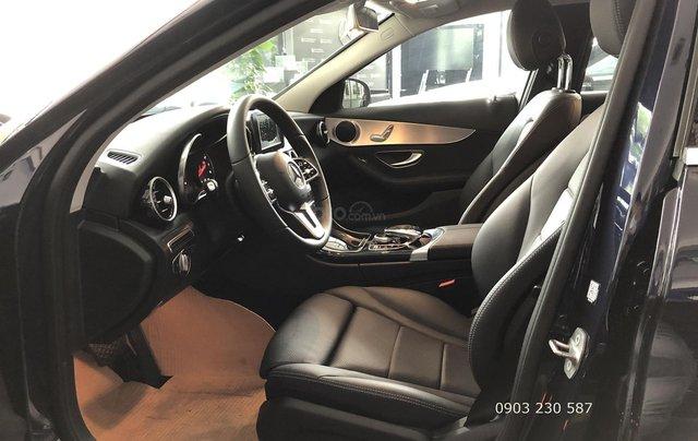 Bán xe Mercedes C180 lướt chính hãng model 2020 giá 1,28 tỷ bảo hành nhà máy 2,5 năm6