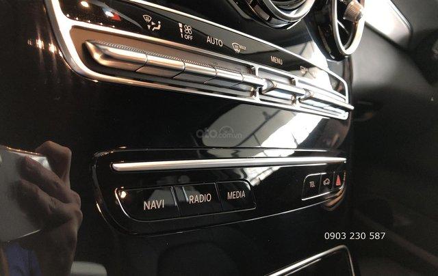 Bán xe Mercedes C180 lướt chính hãng model 2020 giá 1,28 tỷ bảo hành nhà máy 2,5 năm7