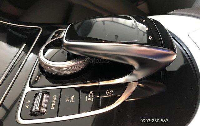 Bán xe Mercedes C180 lướt chính hãng model 2020 giá 1,28 tỷ bảo hành nhà máy 2,5 năm8