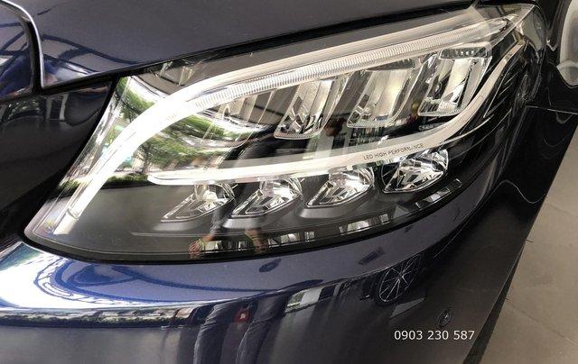 Bán xe Mercedes C180 lướt chính hãng model 2020 giá 1,28 tỷ bảo hành nhà máy 2,5 năm10