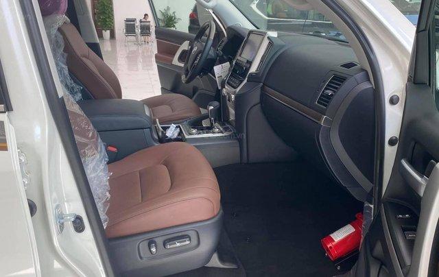 Bán Toyota Land Cruiser 4.6 VX S nhập khẩu Trung Đông 2021, xe giao ngay6