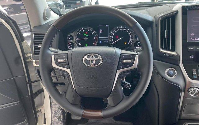 Bán Toyota Land Cruiser 4.6 VX S nhập khẩu Trung Đông 2021, xe giao ngay10