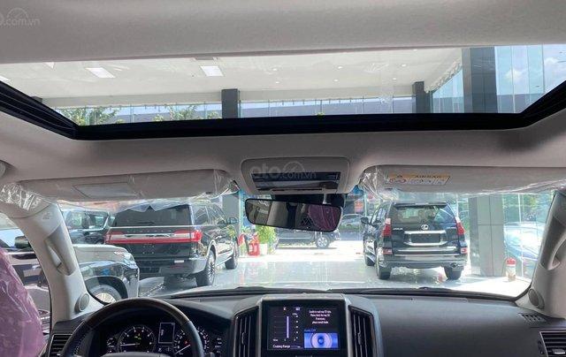 Bán Toyota Land Cruiser 4.6 VX S nhập khẩu Trung Đông 2021, xe giao ngay11