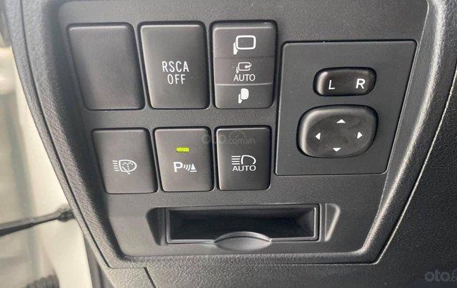 Bán Toyota Land Cruiser 4.6 VX S nhập khẩu Trung Đông 2021, xe giao ngay14