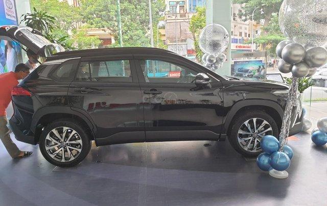 Giá xe Toyota Cross 1.8V 2020 cực hot Hà Nội, nhiều màu giao ngay, hỗ trợ trả góp lãi suất ưu đãi2