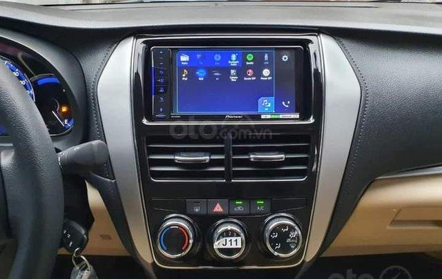 Giá xe Toyota Vios 1.5E CVT 2020 có nhiều ưu đãi tốt tại Toyota Hà Đông4