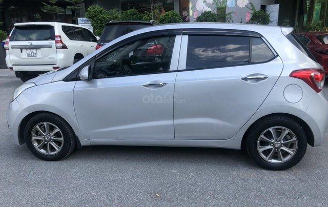 Hyundai Grand i10 bản đủ số sàn6