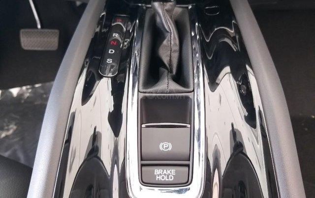 Honda Ôtô Thanh Hóa, giao ngay Honda HRV 1.8L, màu trắng, giảm 50% phí trước bạ và KM khủng tiền mặt6