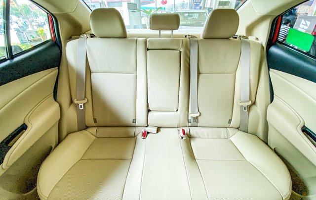 Toyota Vios 1.5E CVT giá tốt, khuyến mãi hấp dẫn, đủ màu giao ngay, hỗ trợ tài chính 85%/8 năm10