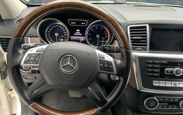 Bán xe Mercedes GL400 2014 còn rất mới, đẹp và có trả góp6