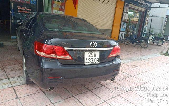 Cần bán Toyota Camry năm 2007, xe nhập, số tự động, giá chỉ 410 triệu1