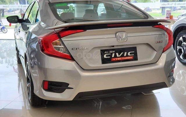 Bán xe Honda Civic SX 2020, đủ màu giao ngay1