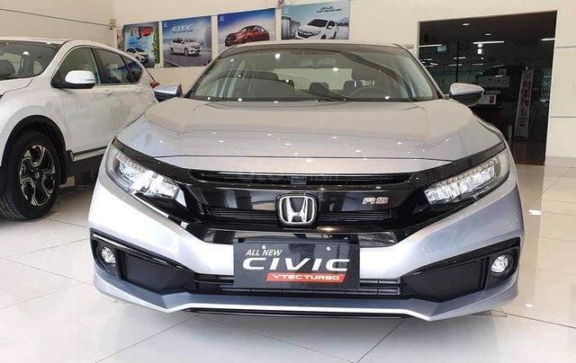 Bán xe Honda Civic SX 2020, đủ màu giao ngay2