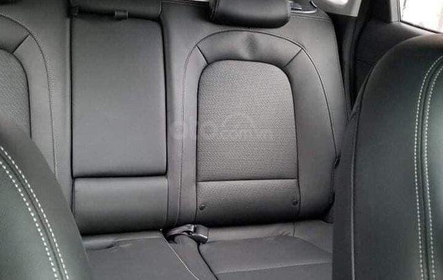 Bán gấp chiếc Hyundai Kona Tubor sản xuất năm 2020, xe mới mua và đi cực ít3