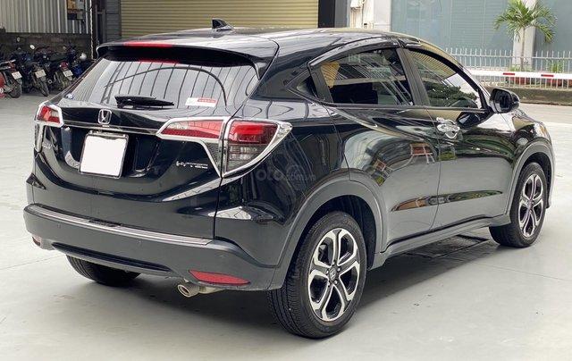 Honda HRV 1.8 G đăng ký 2019, biển TP tiết kiệm 20tr, xe gia đình sử dụng, chạy 15000km, bao check hãng, có trả góp4