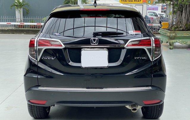 Honda HRV 1.8 G đăng ký 2019, biển TP tiết kiệm 20tr, xe gia đình sử dụng, chạy 15000km, bao check hãng, có trả góp3