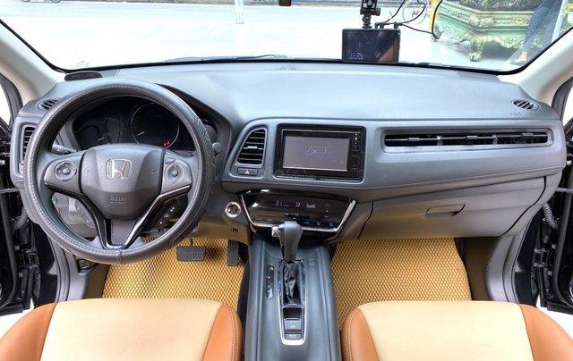 Honda HRV 1.8 G đăng ký 2019, biển TP tiết kiệm 20tr, xe gia đình sử dụng, chạy 15000km, bao check hãng, có trả góp8