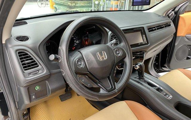 Honda HRV 1.8 G đăng ký 2019, biển TP tiết kiệm 20tr, xe gia đình sử dụng, chạy 15000km, bao check hãng, có trả góp7