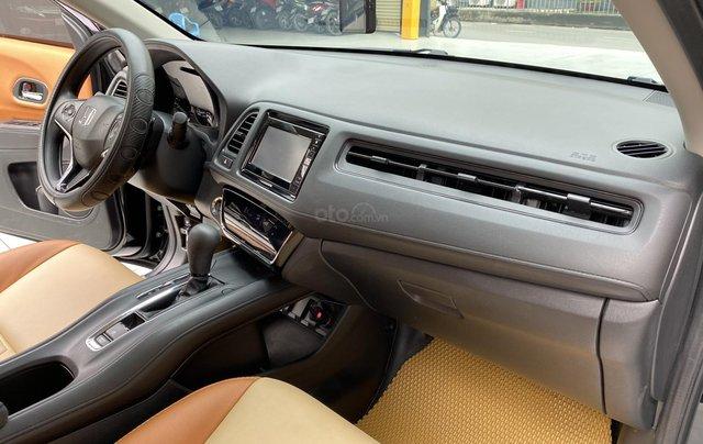 Honda HRV 1.8 G đăng ký 2019, biển TP tiết kiệm 20tr, xe gia đình sử dụng, chạy 15000km, bao check hãng, có trả góp9