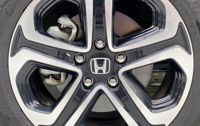 Honda HRV 1.8 G đăng ký 2019, biển TP tiết kiệm 20tr, xe gia đình sử dụng, chạy 15000km, bao check hãng, có trả góp12