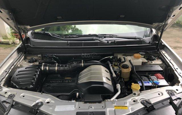 Bán Chevrolet Captiva SX 20093