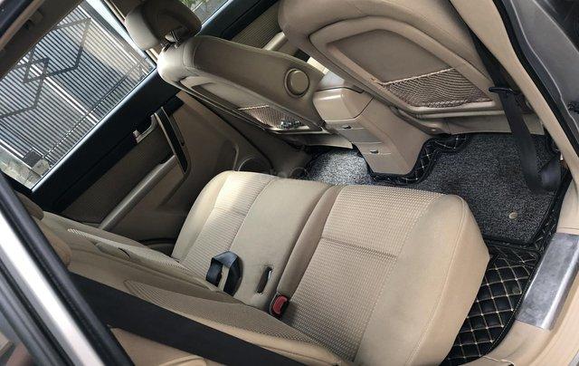 Bán Chevrolet Captiva SX 20095