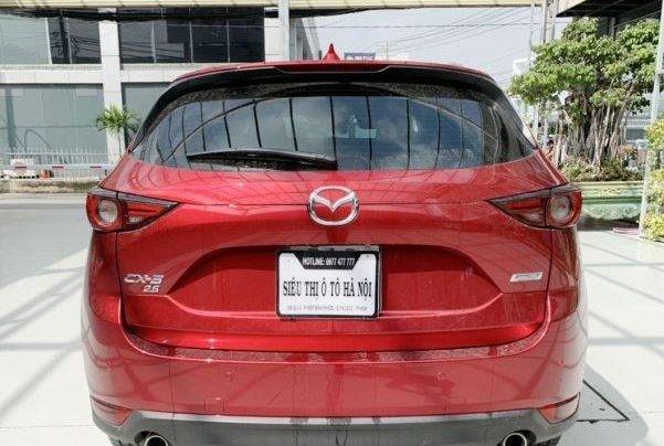 Bán xe Mazda CX-5 2.5 AT 2WD, đời 2019, màu Đỏ, giá 885 triệu4
