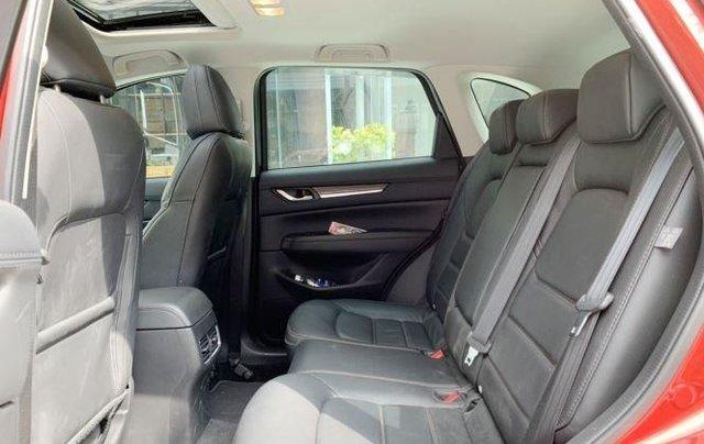 Bán xe Mazda CX-5 2.5 AT 2WD, đời 2019, màu Đỏ, giá 885 triệu7